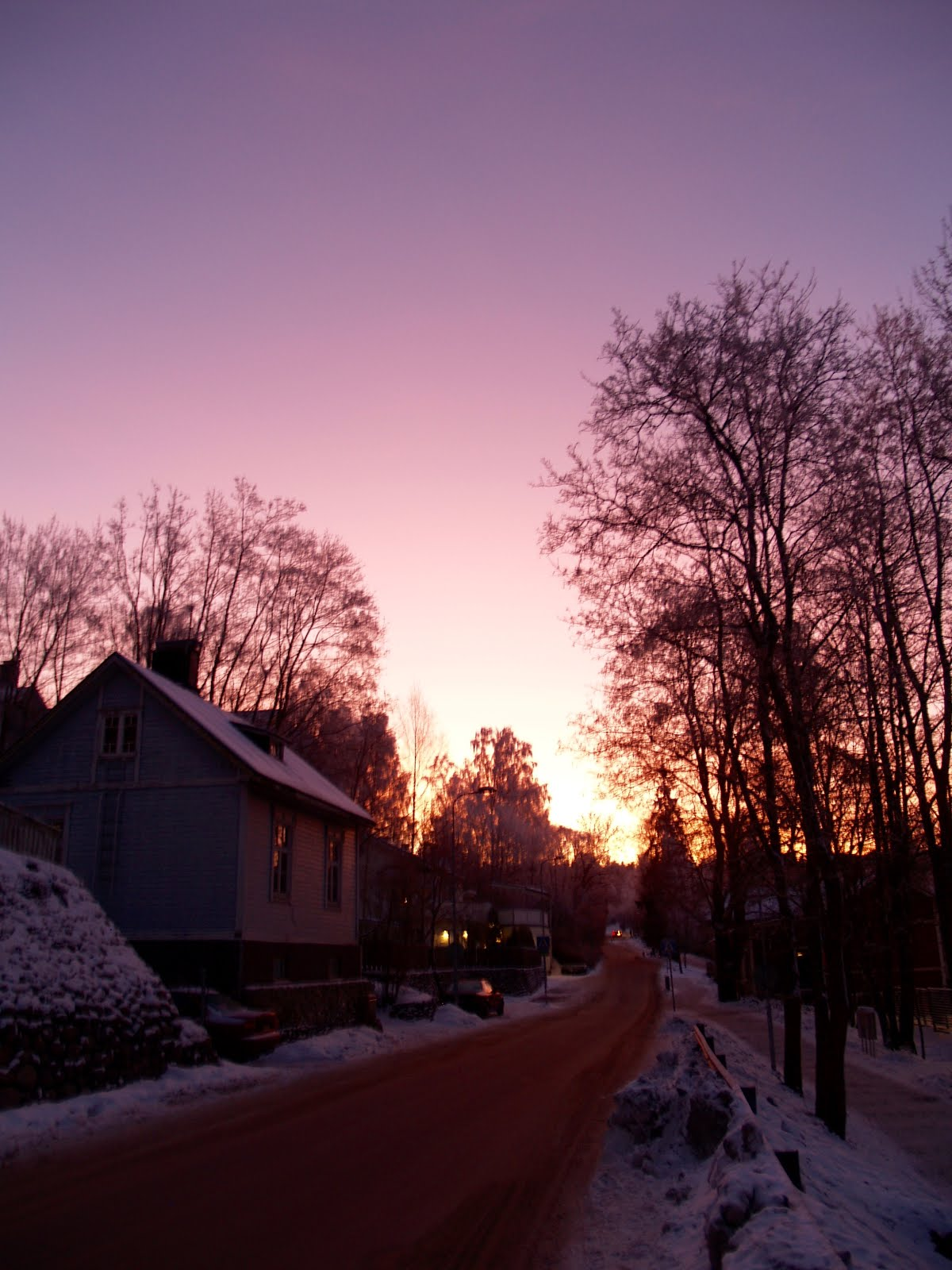 My Beautiful Ordinary Life In Finland How Do The Finnish People Live And Love Winter Good Morning Now It Is Cold