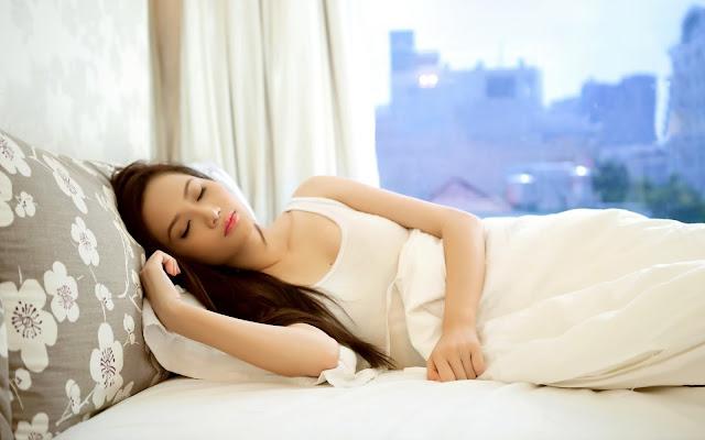 MENAKJUBKAN...!!! Tidur Siang Ternyata dpat Menurunkan Tekanan Darah