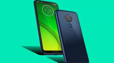 Motorola Moto G7 Launched in India Get Full Specification