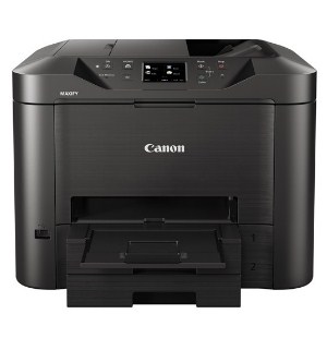 Canon MAXIFY MB5155 Driver and User Manual Download