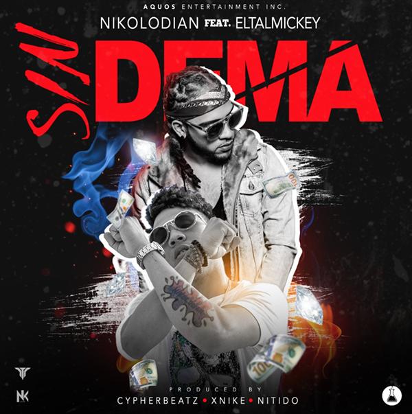 Nikolodian-Lanza-tema-Sin-Dema-ElTalMickey