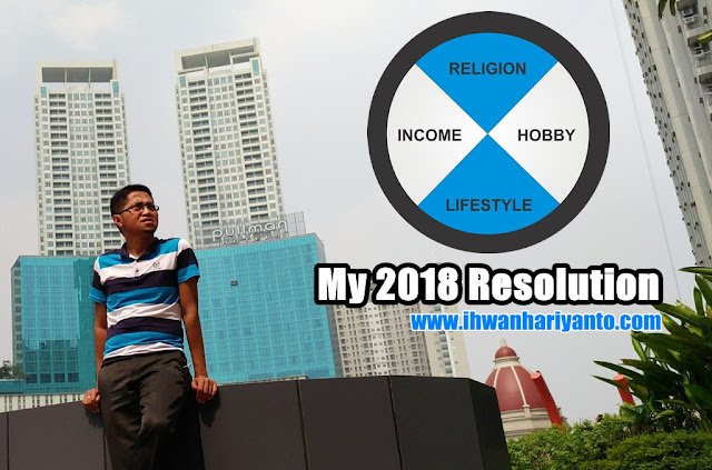 My 2018 Resolution Theragran-M