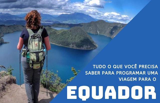 dicas sobre o equador