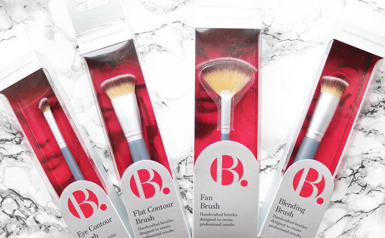 B. Makeup Brushes review