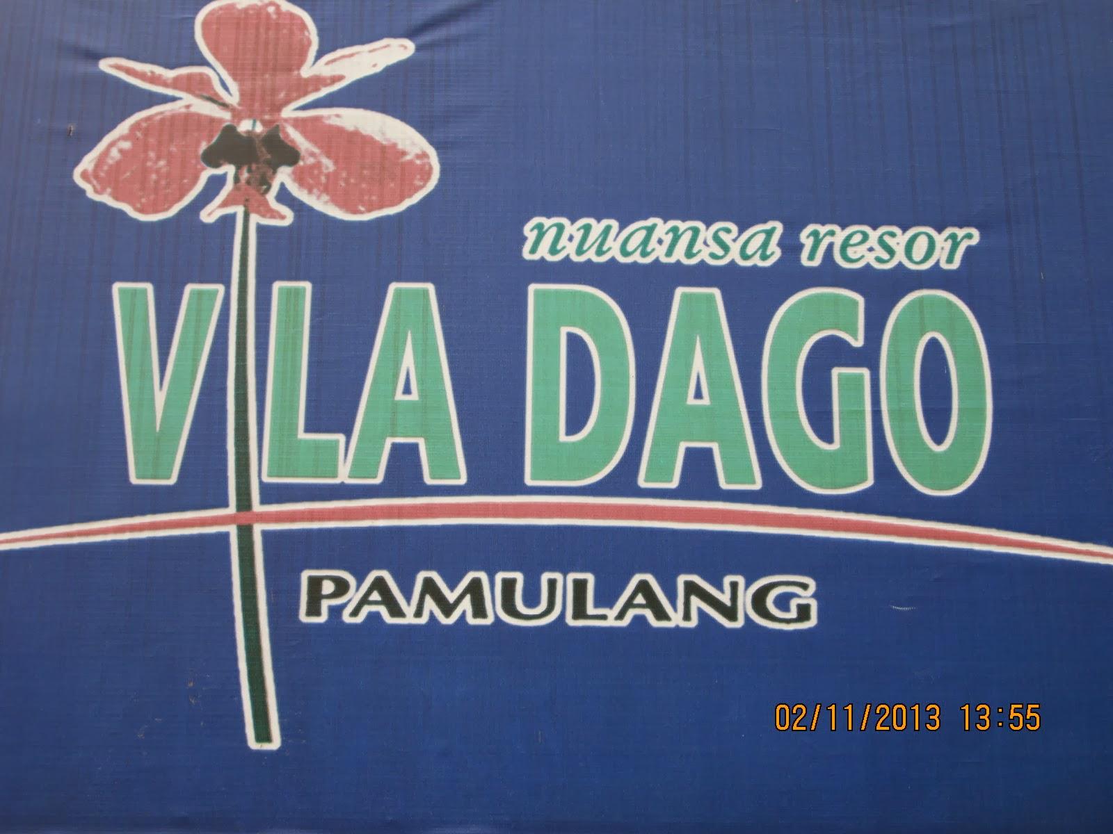Rumah Kpr Di Villa Dago Pamulang - Ceria Bulat m