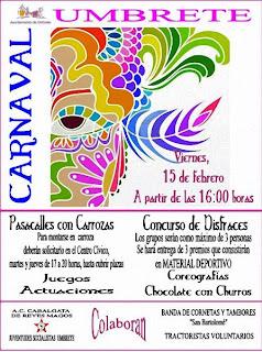 Carnaval de Umbrete 2013