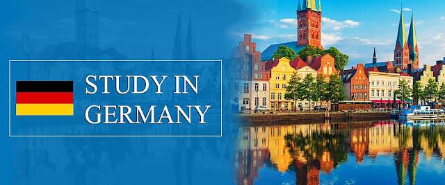 Study in Germany - www.hafizhamza.com