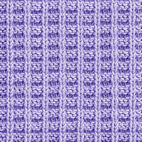 Knit Purl 31: Ridge Rib | Knitting Stitch Patterns.