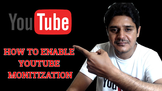 How to monitize Your YouTube channel and videos with new 4000 hours watch time requirement