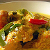 How to cook Ayam Masak Lemak Cili Padi
