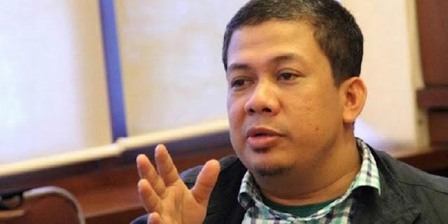 Fahri Hamzah: Menyerang Pak Amien, sama dengan Menyerang Saya