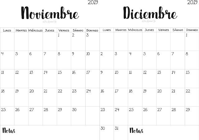 calendarios monerias pamonisimayo 2019 imprimibles
