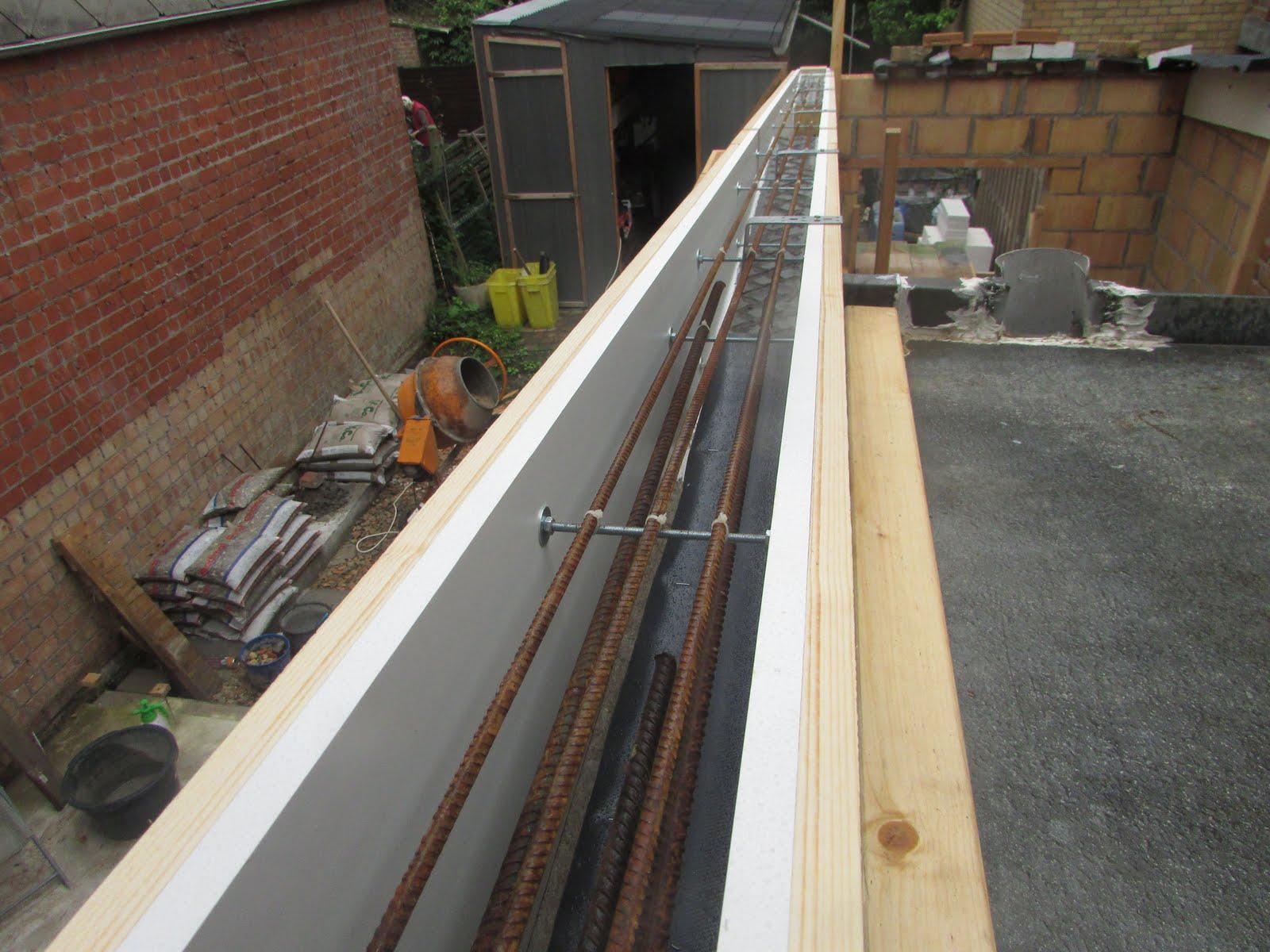 Verbouwing van ons ouderlijk huis juni 2016 - Geloof lichte keuken ...