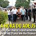 Corpo de Wildy Viana é sepultado em Rio Branco