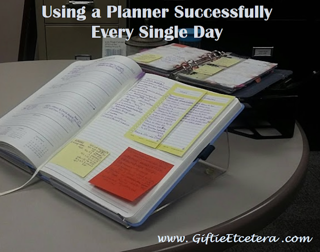 planner, planners, time management, organizing, routine planning, routines, habit, habits, the planner habit, planner habit