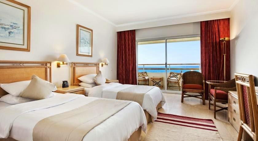 عروض فندق هيلتون بلازا الغردقة , فنادق الغردقة 5 نجوم