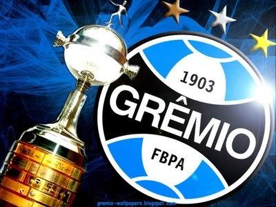 Resultado de imagem para Grêmio na Libertadores