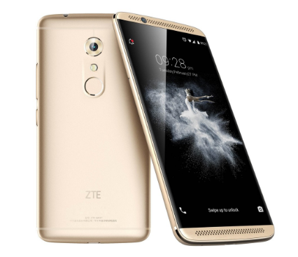 ZTE Axon 7 in order to cost $449 in america, €409 within Europe.