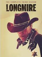 Longmire: Season 3 (2016) Poster