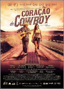 Coração de Cowboy Dublado