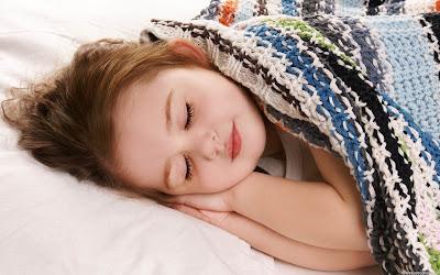Teknik Cara Cepat Tidur Pulas dalam Satu Menit ( Imsomnia Masuk)