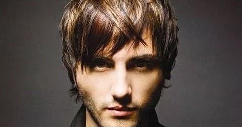 23 Model Potongan Rambut Pendek Untuk Pria Terbaru - RINI ...