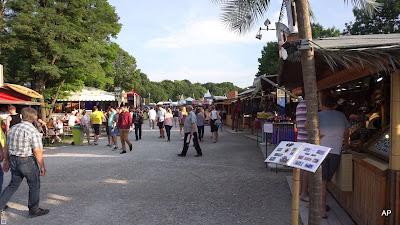 Letni Festiwal Kultury