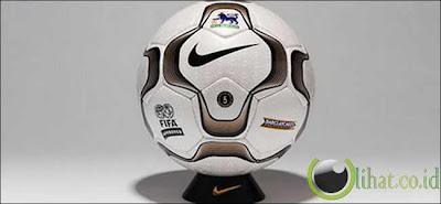 Nike Geo Merlin II