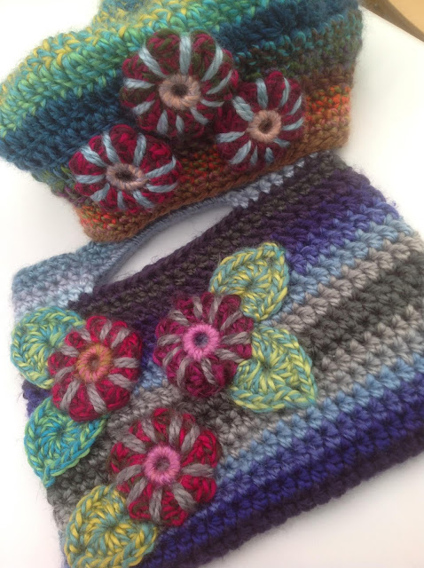 Susan Pinner: MAKING A SIMPLE CROCHET BAG