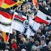 Οι ακροδεξιές επιθέσεις αυξήθηκαν 42% το 2015 στη Γερμανία