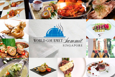 World Gourmet Summit