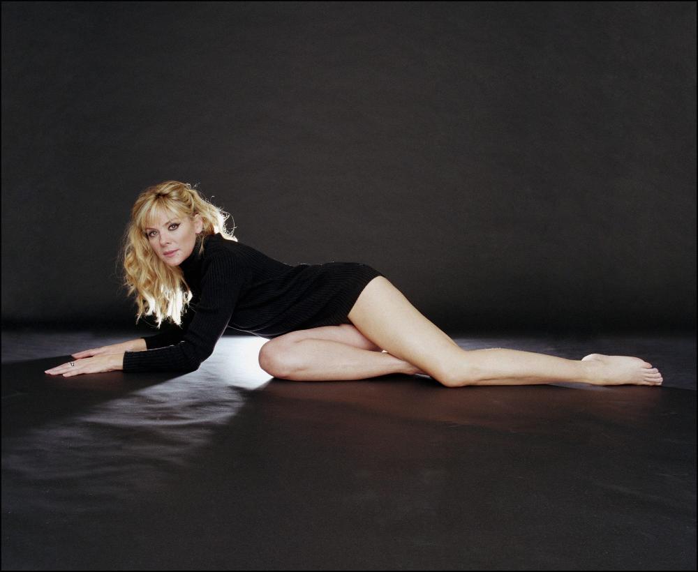 Femme Fatale Kim Cattrall-6296