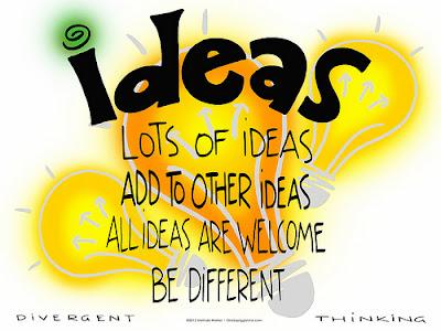 Poster Bahasa Inggris Ide Pendidikan