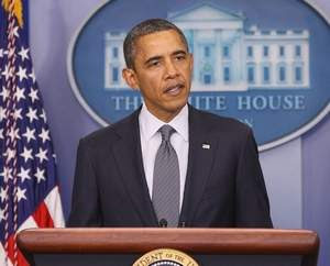 Barack Obama: All U.S. troops will be pulled out of Iraq