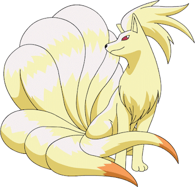 9 pokemon go characters every mom can identify with ninetales