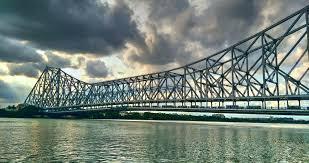 Match Box Gallery Post 026 Architecture Of India Howrah Bridge