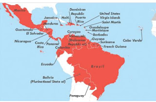Avian Flu Diary: WHO Update - Zika Virus Infection In the Americas on world map prague, world map bolivia, world map mexico, world map honduras, world map puerto rico, world map brazil, world map nicaragua, world map taiwan, world map costa rica, world map haiti, world map indonesia, world map caracas, world map peru, world map belize, world map maldives, world map congo, world map netherlands, world map trinidad, world map pakistan, world map sri lanka,