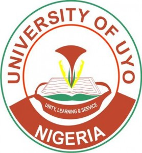 UNIUYO Combined 22nd & 23rd Convocation: List of Graduands