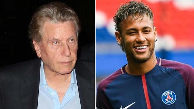"""Nóng: Neymar họp kín với Lewandowski, """"bom tấn đôi"""" về Real 2"""