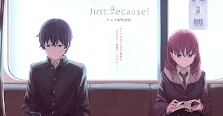 Just Because! (Batch) Subtitle Indonesia Episode (01-12)
