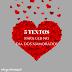 5 Textos Para Ler Nesse Dia dos Namorados