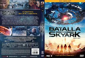 Battle for Skyark - Batalla por Skyark