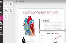 Mind The Graph: sitio web para crear infografías científicas online
