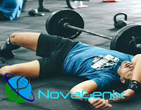 Low Testosterone in Jupiter Florida makes weight lifting hard. NovaGenix helps raise Low T