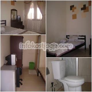 Yogyakarta Mini Apartment