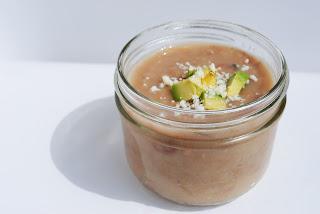 Creamy Peruvian Yellow Beans with Rosemary and Garlic Recipe