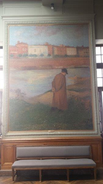 288e850f891 My French Easel: Henri Martin Room in the Capitole in Toulouse