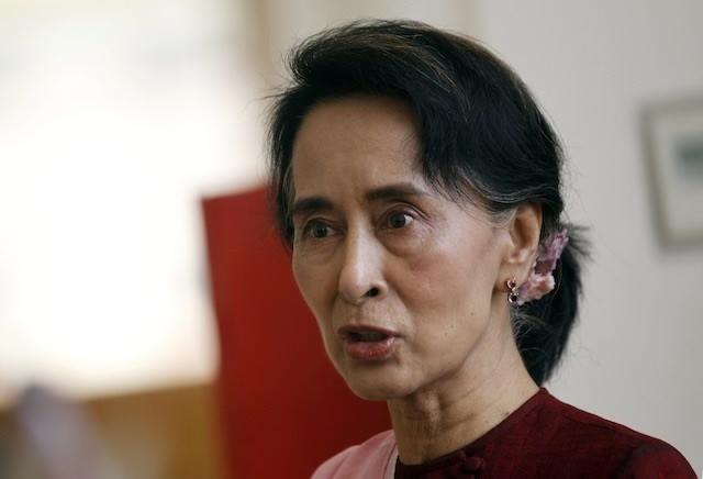 Inilah Fakta Di Balik Diamnya Aung San Suu Kyi Dalam Kasus Rohingya