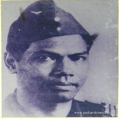 Abdulrahman Saleh Pahlawan Indonesia dari D.I. Yogyakarta