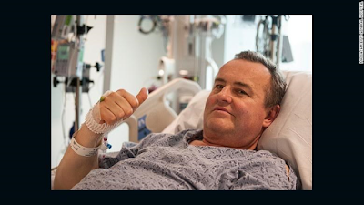 Thomas Manning THE RECIPIENT OF FIRST PENIS TRANSPLANT IN USA